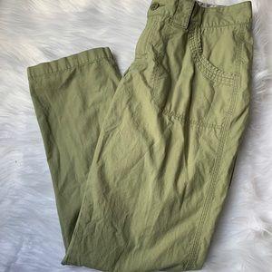 CARHARTT Green Cotton Pants 🍀